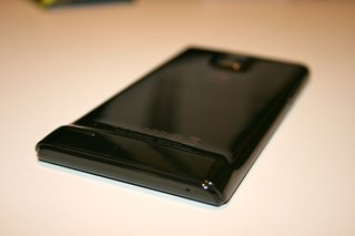 huawei ascend p1 s world s slimmest smartphone pictures and hands on image 10