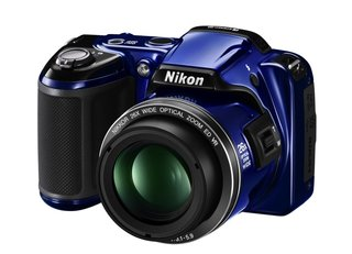 nikon coolpix p510 boasts 42x optical zoom becomes nosy parker s new best friend image 17