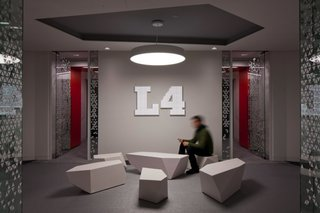 inside google london a park a coffee lab and nightclub style meeting rooms image 8