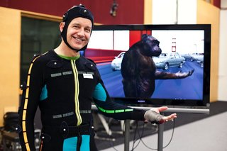 andy serkis walks us through motion capture shows us how it s done image 7