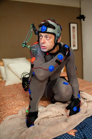 andy serkis walks us through motion capture shows us how it s done image 8