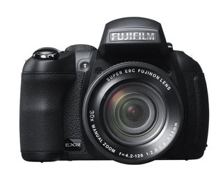 fujifilm finepix hs30ex headlines 10 new zoom cameras for 2012 image 2