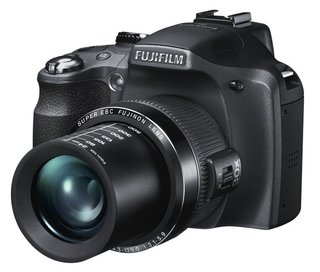 fujifilm finepix hs30ex headlines 10 new zoom cameras for 2012 image 3
