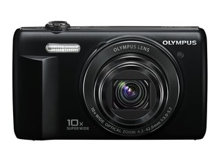 olympus tough tg 320 camera leads new budget charge image 14