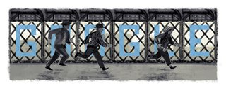 google doodle waves in for françois truffaut image 2