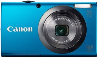 canon powershot a series announced for entry level fun image 13