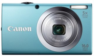 canon powershot a series announced for entry level fun image 14