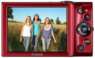 canon powershot a series announced for entry level fun image 15