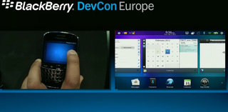 blackberry playbook 2 0 demoed bridge 2 0 gives remote control  image 5