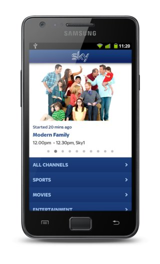 sky go android app now available for selected phones image 4