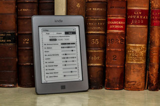 amazon kindle touch uk release date set for 27 april image 2