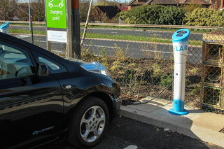 7 days living with the nissan leaf image 4