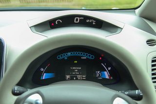7 days living with the nissan leaf image 10