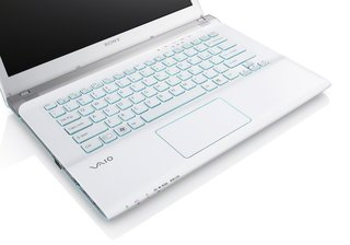 sony vaio e series 14 laptop sports hand gesture control image 3