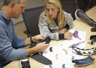 nike and sarah reinersten create new shoe tech for amputee athletes image 2