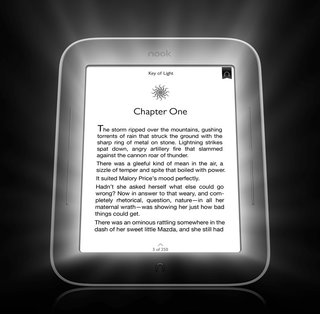 barnes noble nook simple touch with glowlight lights up your bedroom reading image 10