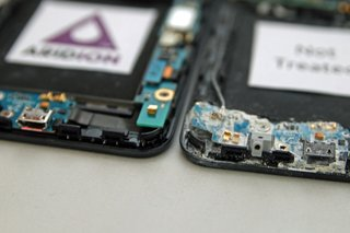 your next phone is likely to be water repellent thanks to p2i aridion image 2