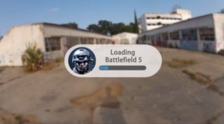 battlefield 5 google project glass concept shows us future of ar gaming video  image 1