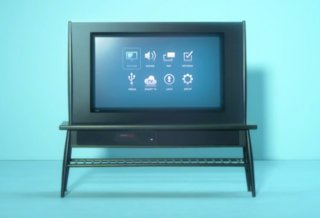 ikea uppleva is a tv tv stand mp3 player and more image 7