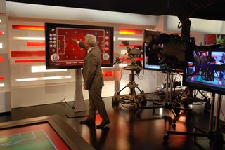 behind the scenes at the espn studios image 13