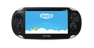 skype for ps vita confirmed launches in uk on wednesday image 3