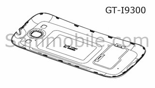 samsung galaxy s3 specs revealed in leaked service manual image 2