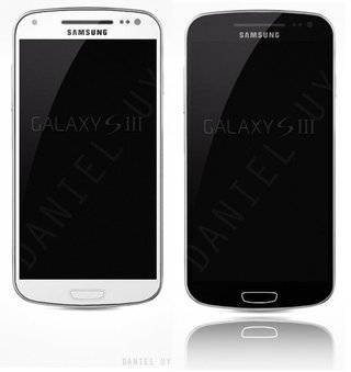 samsung galaxy s iii 21 leaked pictures and concepts but are any the real deal  image 21