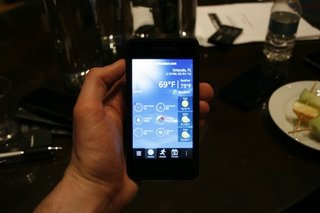 blackberry 10 dev alpha pictures and hands on image 12