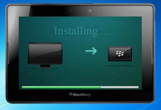 how to turn your blackberry playbook into a kindle fire image 8