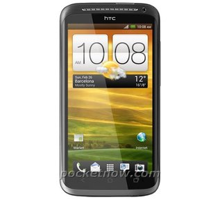 htc one x and htc one s pictured ahead of mwc launch image 6
