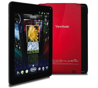 viewsonic e70 g70 e100 and p100 tablets detailed ice cream sandwich now starts at 129  image 2