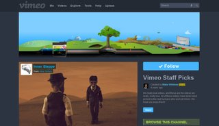 why apple chose vimeo for mountain lion image 5