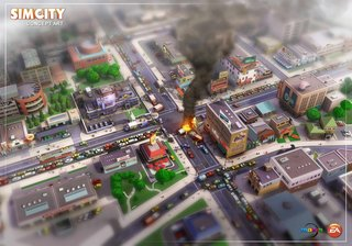 simcity to return in 2013 video  image 3