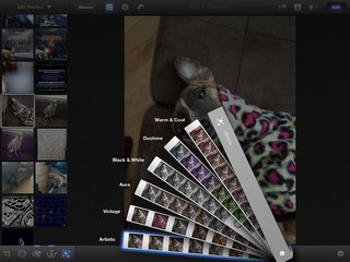 iphoto app for iphone and ipad pictures and hands on image 8