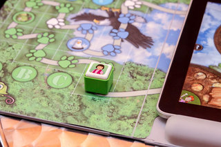 gamechanger game board for ipad helps kids remember traditional gaming image 3