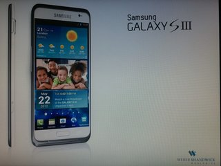 samsung galaxy s iii another day another leaked image image 2