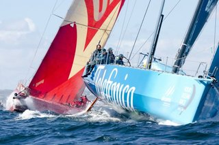 volvo ocean race volvo open 70 boat design explained image 4