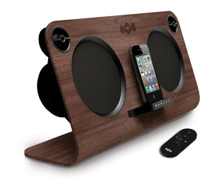 house of marley bag of rhythm iphone dock now available in uk image 4
