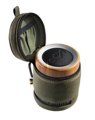 house of marley bag of rhythm iphone dock now available in uk image 5