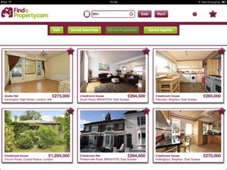 findaproperty com ipad app taking the stress out of moving house image 3