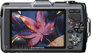 olympus tg 1 toughest ever compact camera  image 2