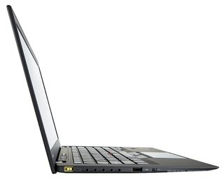 lenovo unveils the thinkpad x1 carbon ultrabook image 3