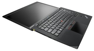 lenovo unveils the thinkpad x1 carbon ultrabook image 4