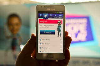 jamie oliver and victoria pendleton on hand to launch samsung hope relay app for android and iphone image 2
