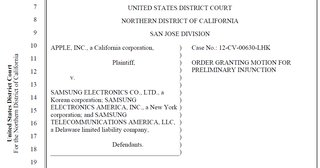 galaxy nexus banned in us apple granted preliminary injunction  image 2