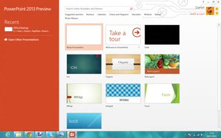 what s new in microsoft office 2013  image 1