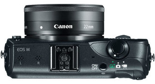 canon eos m camera specs leak new images discovered image 2