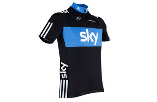 the kit bradley wiggins won the tour de france with image 3