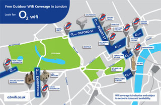 o2 rolls out free wi fi across london for one and all image 2