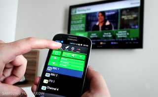 samsung galaxy s iii holiday inn app offers remote hotel olympic experience image 2
